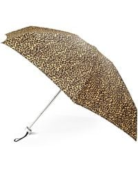 Saks Fifth Avenue Ultimate Mini Umbrella - Multicolour