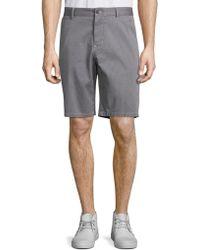 Strellson - Slim Fit Chino Shorts - Lyst