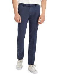 Polo Ralph Lauren - Slim-fit Calvary Twill Pants - Lyst