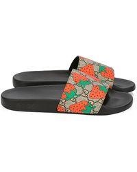 gucci sandals cost