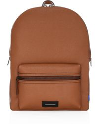 Uri Minkoff - Tech Paul Leather Backpack - Lyst