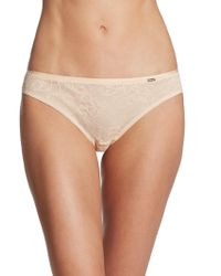 Chantelle - Molitar Bikini Bottom - Lyst