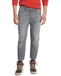 Brunello Cucinelli - Slim Fit Jeans - Lyst