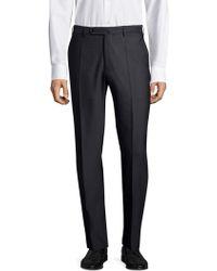 Incotex - Benson Techno Wool Pants - Lyst