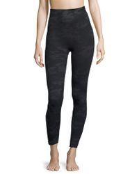 Spanx - Look At Me Now Seamless Leggings - Lyst