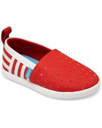 Native Shoes - Little Boy's & Boy's Venice Perforated Slip-on Trainers - Lyst