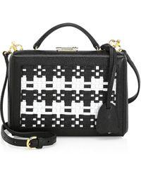 Mark Cross - Grace Small Box Bag - Lyst