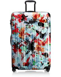 Tumi - Extended Trip Expandable Floral Packing Case - Lyst