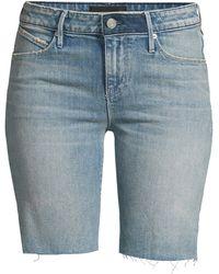 RTA Toure Jean Walking Shorts