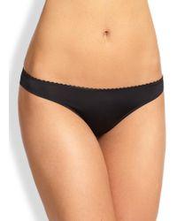 Hanro - Satin Deluxe Bikini - Lyst