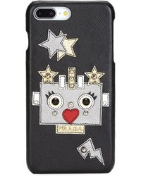 Prada - Robot Heart Iphone 6/7 Case - Lyst