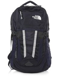 The North Face Recon Backpack - Blue