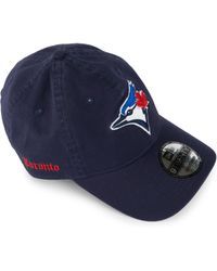 Marcelo Burlon Blue Jays Baseball Cap