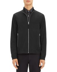 Theory Tremont Neoteric Jacket - Black