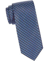 Charvet - Silk Petal Tie - Lyst