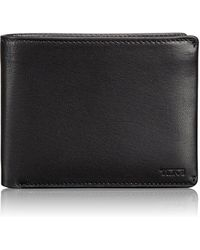 Tumi - Chambers Global Removable Passcase Id Wallet - Lyst