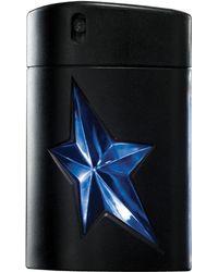 Mugler - A*men Rubber Refillable Flask Spray/3.4 Oz. - Lyst