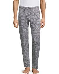 Hanro - Basil Knit Trousers - Lyst