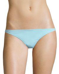 Melissa Odabash - Honduras Bikini Bottom - Lyst