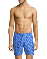 Orlebar Brown - Bulldog Astera Swim Shorts - Lyst