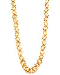 Stephanie Kantis - Element Necklace Chain/42 - Lyst