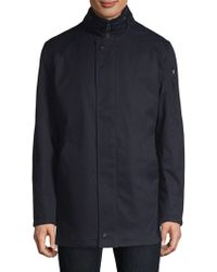 Bugatti - Rainseries Outerwear Jacket - Lyst