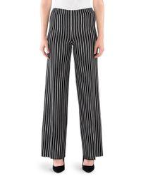 Stizzoli - Striped Trousers - Lyst
