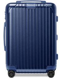 Rimowa - Essential 53 Cabin Multiwheel Suitcase - Lyst