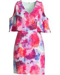 Trina Turk - Women's Oakhurst Shift Dress - Lyst