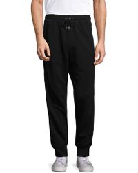 Public School - French Terry Jogger Pants - Lyst