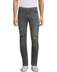 Ovadia And Sons - Slim Denim Jeans - Lyst