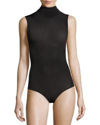 Wolford - Buenos Aires String Body - Lyst