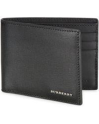 Burberry Quillen Wallet