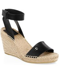 Tory Burch - Bima Wedge Espadrille - Lyst