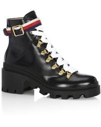 gucci womens boots