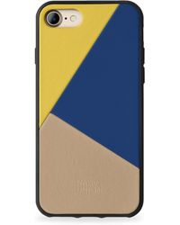 Boostcase | Clic Marquetry Leather Iphone 7 Case | Lyst