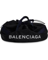Balenciaga - Small Wheel Bag - Lyst