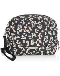 Storksak - Printed Shoulder Diaper Bag - Lyst