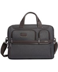 Tumi - Laptop Briefcase - Lyst