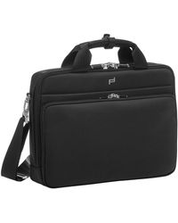 Porsche Design - Roadster 3.0 Briefbag - Lyst