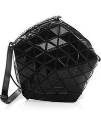 Bao Bao Issey Miyake - Women s Small Planet Prism Bag - Black - Lyst 4028a2eec0f8c