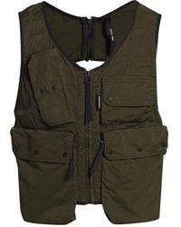 NEMEN Pito Tactical Tote Vest - Green