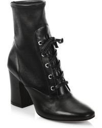 Gianvito Rossi   Loder Boots   Lyst