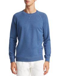 Brunello Cucinelli - Exclusive Crewneck Sweatshirt - Lyst