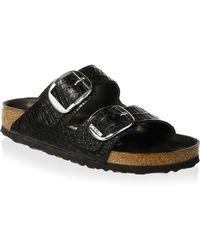 Birkenstock - Arizona Big Buckle Sandals - Lyst