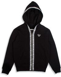 True Religion - Little Boys And Boy's Tape Cotton Jacket - Lyst