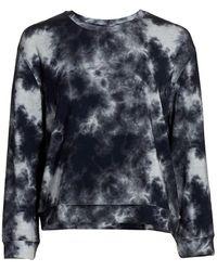 Majestic Filatures Tie-dye Sweatshirt - Multicolor
