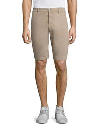 AG Jeans Griffin Tailored Shorts - Multicolor
