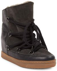 Isabel Marant Nowles Boots for Women
