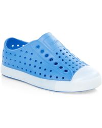 Native Shoes - Kid's Jefferson Glow Slip-on Trainers - Lyst